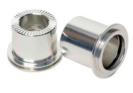 Notubes Kit de coupelles 12x142 mm pour moyeu arrière Stans 3.30 (XD)