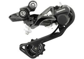Shimano Dérailleur arrière XT M786 Shadow+ 10 vitesses Noir 2016