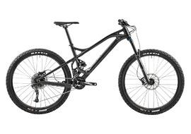 "Mondraker VTT Foxy Carbone R 27,5"" Noir 2017"