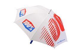 100% Parapluie Blanc 2018