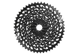 Sram Cassette GX Eagle XG-1275 12 vitesses Noir - 10-50 dents 2018