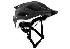 TSG Casque Substance 3.0 Solid Colors Noir S/M
