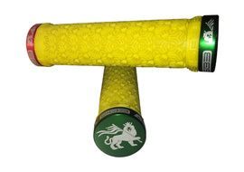 SB3 Grips Lock On Logo Jamaica