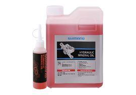 Shimano Huile minérale pour freins hydrauliques