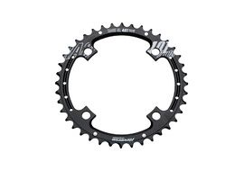 Reverse Components Plateau CW shiftable Race SL 2X10 Noir - 40 dents 2017