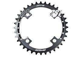 Reverse Components Plateau CW shiftable Race SL Noir - 36 dents 2017