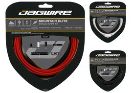 Kit cables et gaines de dérailleur Mountain Elite Sealed