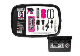 Muc-Off Kit de nettoyage 8 In 1