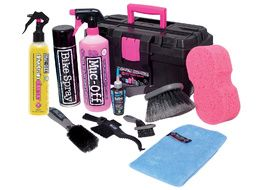 Muc-Off Kit de nettoyage Ultimate