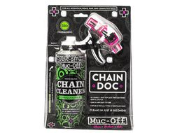 Muc-Off Nettoyant pour chaine Chain Doc