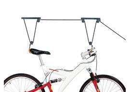 Icetoolz Range vélo à poulies P621
