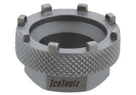 Icetoolz Clé démonte boitier à ergots pour boitiers 8 encoches 11D3 2016
