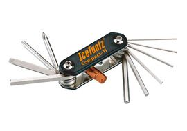 Icetoolz Multi outils 11 fonctions compact 95A5