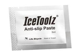 Icetoolz Pate de montage pour pièces carbone C145 2016