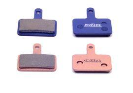 A2Z Plaquettes de freins Shimano BR-M515/M495/M475/M465