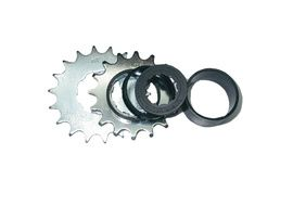 A2Z Kit single speed 16 / 18 dents