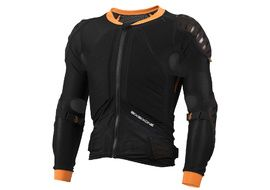 661 Sixsixone Protection dorsale Evo Compression Jacket Manches Longues 2018