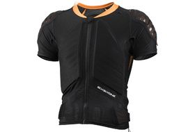 661 Sixsixone Protection dorsale Evo Compression Jacket Manches courtes 2018
