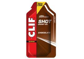 Clif Bar Gel énergétique goût chocolat