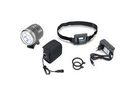 XLC Lampe CL-F15 3000 Lumens 2018