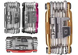 Crank Brothers Multi outils 17 - Or