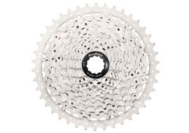 Sunrace Cassette MS3 10 vitesses Argent (11-42 dents) 2019