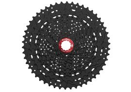 Sunrace Cassette MX80 11 vitesses Noir (11-50 dents) 2019