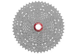Sunrace Cassette MX80 11 vitesses Argent (11-50 dents) 2019