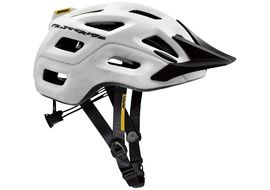 Mavic Casque Crossride Blanc 2018