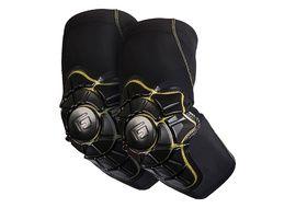 G-Form Coudières Pro X Elbow Pads Noir / Jaune Taille XL
