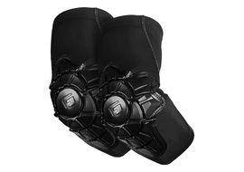 G-Form Coudières Pro X Elbow Pads Noir Taille XL