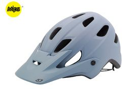 Giro Casque Chronicle Gris MIPS 2018