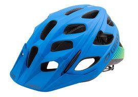 Giro Casque Hex Bleu / Lime