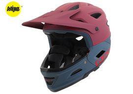 Giro Casque Switchblade MIPS Marron - Taille L