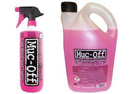 Muc-Off Nettoyant pour vélo Bike Cleaner
