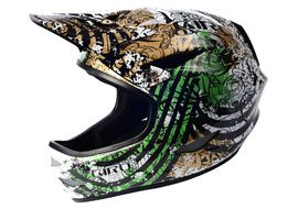 Giro Casque Remedy CF Collage Carbone taille L