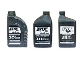Fox Racing Shox Huile Suspension Fluid