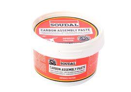 Soudal Pate d'assemblage pour pièces carbone (200ml)
