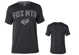 Fox Tee Shirt Passed Up manches courtes – Noir 2018