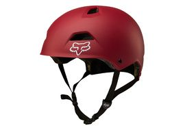 Fox Casque Bol Flight Sport  Rouge 2020