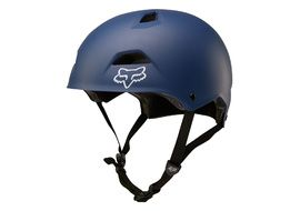 Fox Casque Bol Flight Sport  Bleu 2018