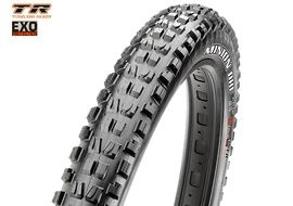 Maxxis Pneu Minion DHF Plus Tubeless Ready EXO 27,5'' - 2.80 2018