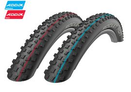 Schwalbe Pneu Rocket Ron Tubeless Easy 27,5'' - Addix 2018