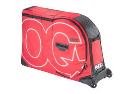 Evoc Sac de transport Travel Bag 280L Rouge 2020