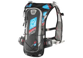 Leatt Sac 2.0 Mountain Lite Bleu / Rouge 2021