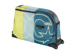 Evoc Sac de transport Travel Bag 280L Multicolor 2018