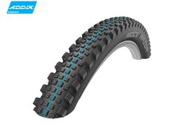 Schwalbe Pneu Rock Razor Tubeless Easy 29'' - Addix Speedgrip 2018
