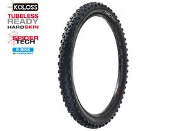 Hutchinson Pneu Toro Koloss Tubeless Ready Spidertech 27,5'' 2.80 2018