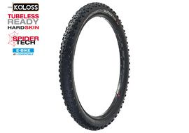 Hutchinson Pneu Taipan Koloss Tubeless Ready Spidertech 27,5'' 2.80 2018