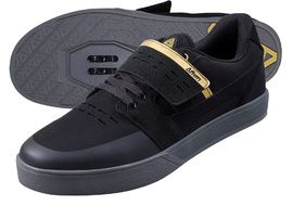 Afton Chaussures Vectal Black / Gold 2018